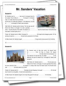 FREE PRINTABLE ENGLISH WORKSHEETS PRIMARY LEVEL