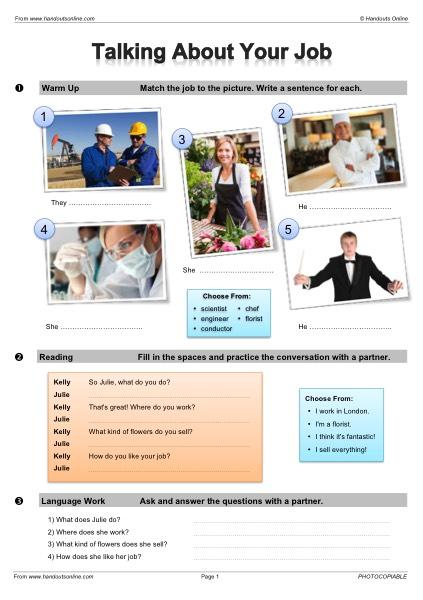 Efl Tefl Esl Worksheets Handouts Lesson Plans And