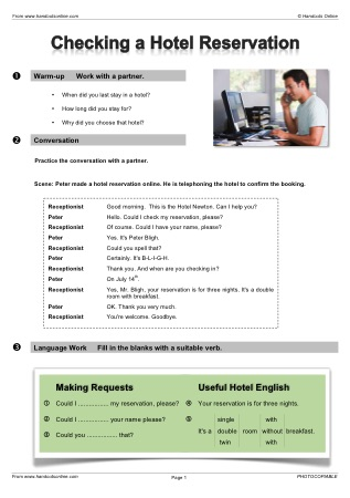 esl efl travel english worksheets and activities from handouts online. Black Bedroom Furniture Sets. Home Design Ideas