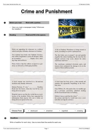 All Worksheets » The Confidence Gap Worksheets - Free Printable ...