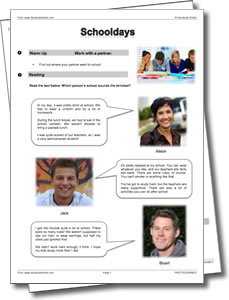 elem eng 2 handouts Use this 'worksheets: grammar- simple sentences (elem/upper elem)' printable worksheet in the classroom or at home your students will love this 'worksheets.