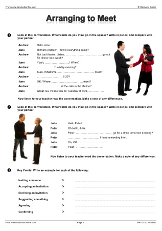 Inviting Efl Esl Search Worksheet Results