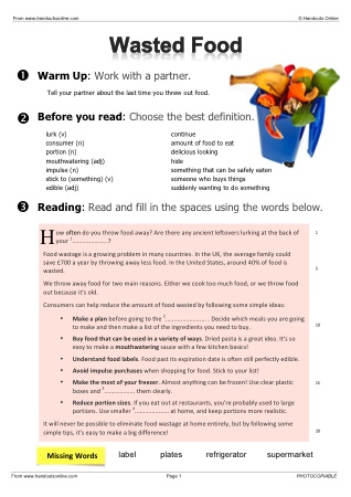Intermediate level esl efl worksheets activities and lesson plans intermediate level worksheets continued forumfinder Gallery