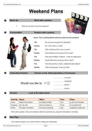 Inviting efl esl search worksheet results title stopboris Choice Image